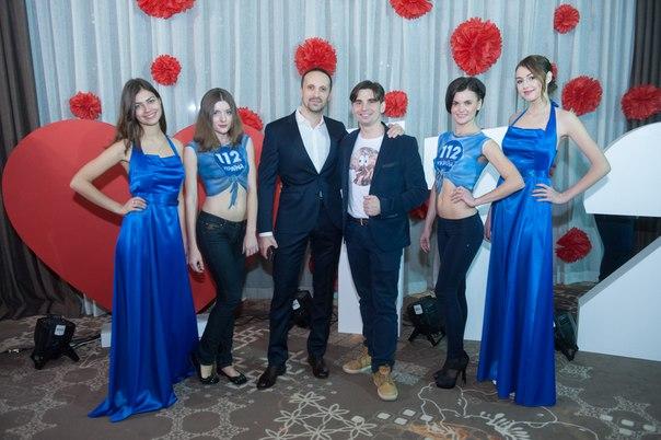 Боди-арт модели Киев